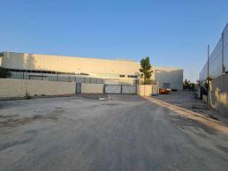 להשכרה מבנה תעשייה 6140 מ