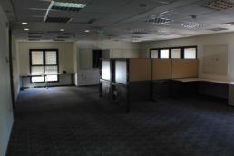 להשכרה משרד בפארק המדע