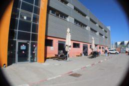 להשכרה בניין משרדים