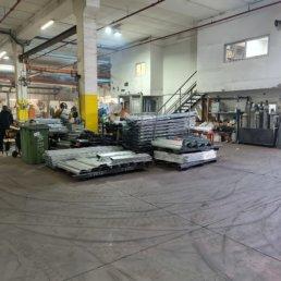 מחסן להשכרה בכנות לתעשייה ואחסנה