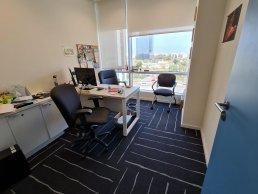 משרדים להשכרה בחולון